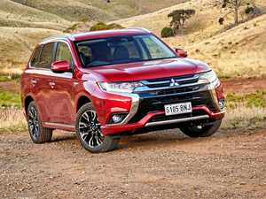 ROAD TEST: Mitsubishi Outlander PHEV gains family adoption