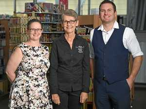 Little theatre gets a boost thanks to QT