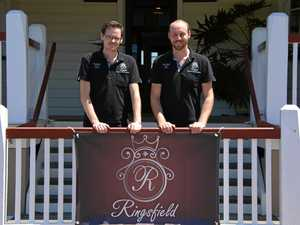 Ringsfield owners look back on first 12 months