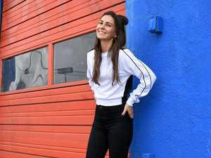 Arias adore Amy Shark's debut album