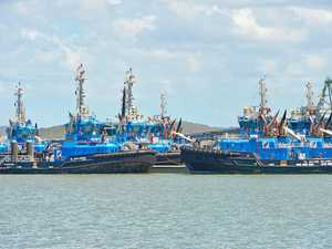 GPC renew tugboat contract with option to extend