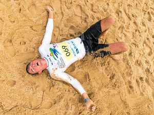 True grit gets world title success for Noosa's Lansdown