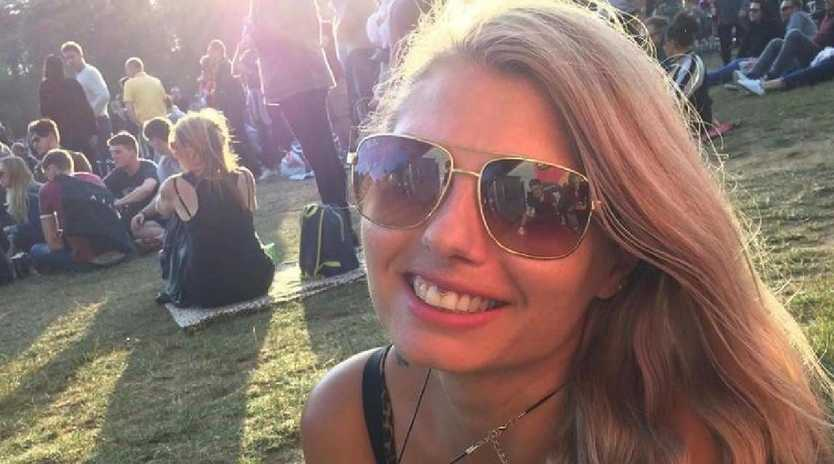 Louise Harvey died of a blood clot after having cosmetic surgery. Picture: Facebook
