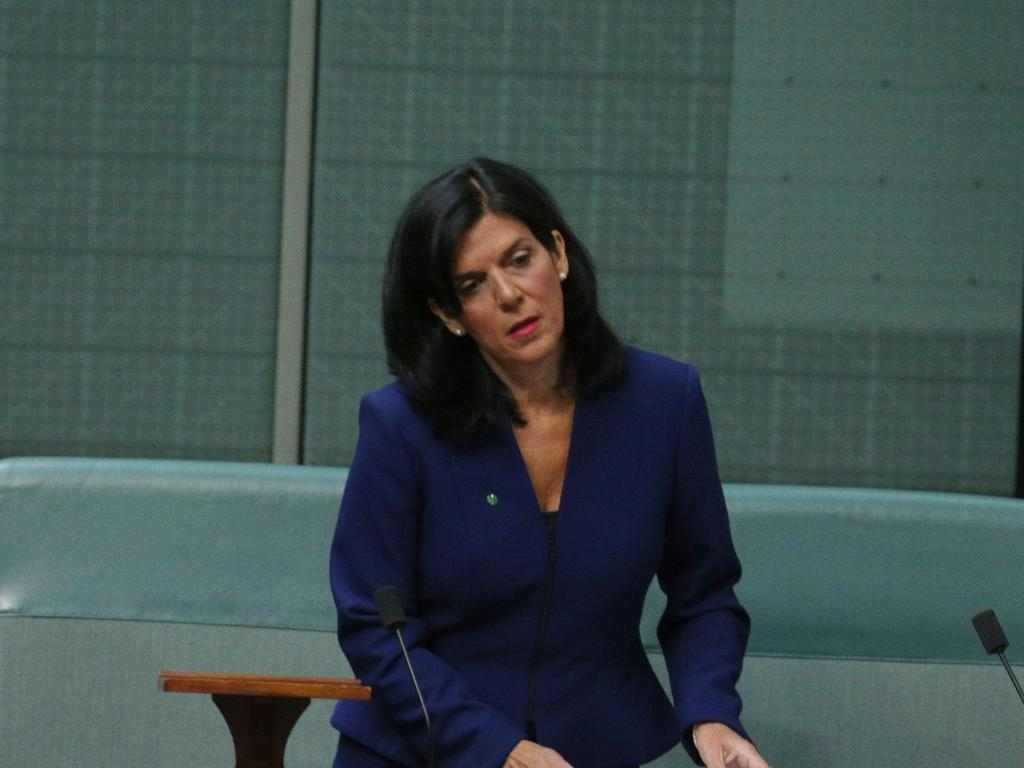 The Liberals have been bracing for further internal division following Julia Banks' abrupt resignation earlier this week.