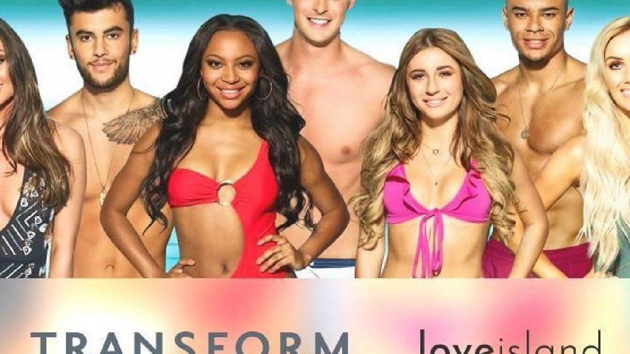 Ads for the company appear during the UK version of reality TV show Love Island. Picture: Facebook