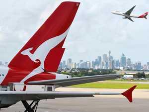 Bomb threat hoax at Sydney Airport