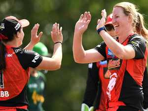'I'm a geek': Inside WBBL star's Marvel obsession