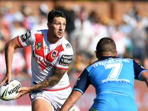 Widdop fails to put speculation to bed over his NRL future