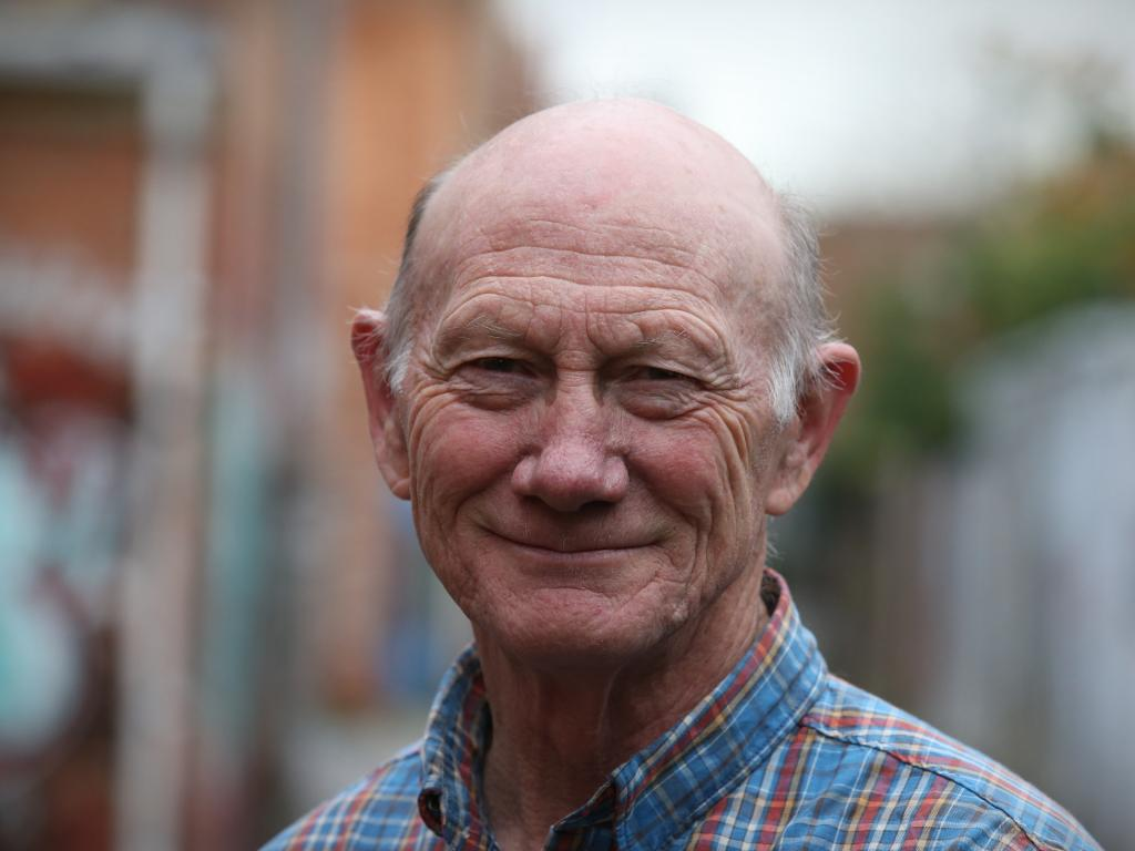 Kevin Bartlett turned his attention onto Port Adelaide.