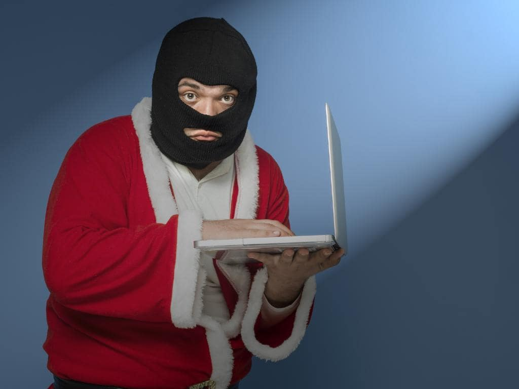 "Christmas cash is like ""blood in the water"" for scammers. Picture: iStock"