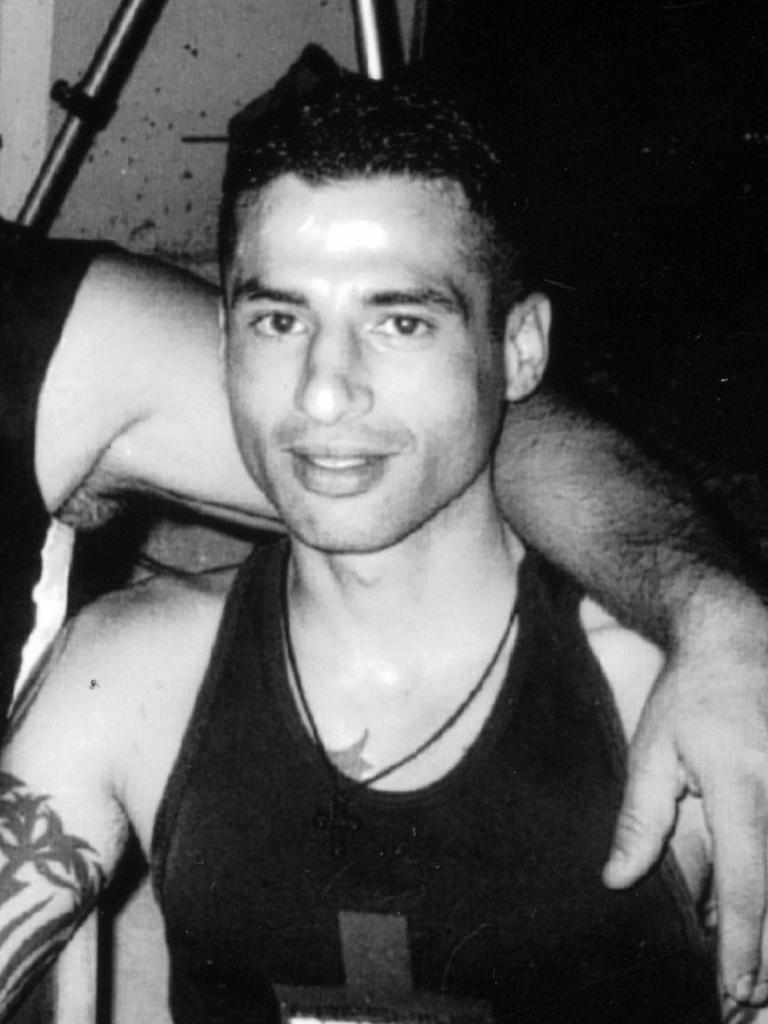 Andrew Veniamin was thought to have shot dead at least four of the victims.