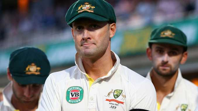 Michael Clarke isn't happy with the new direction of Australian cricket. Picture: Getty