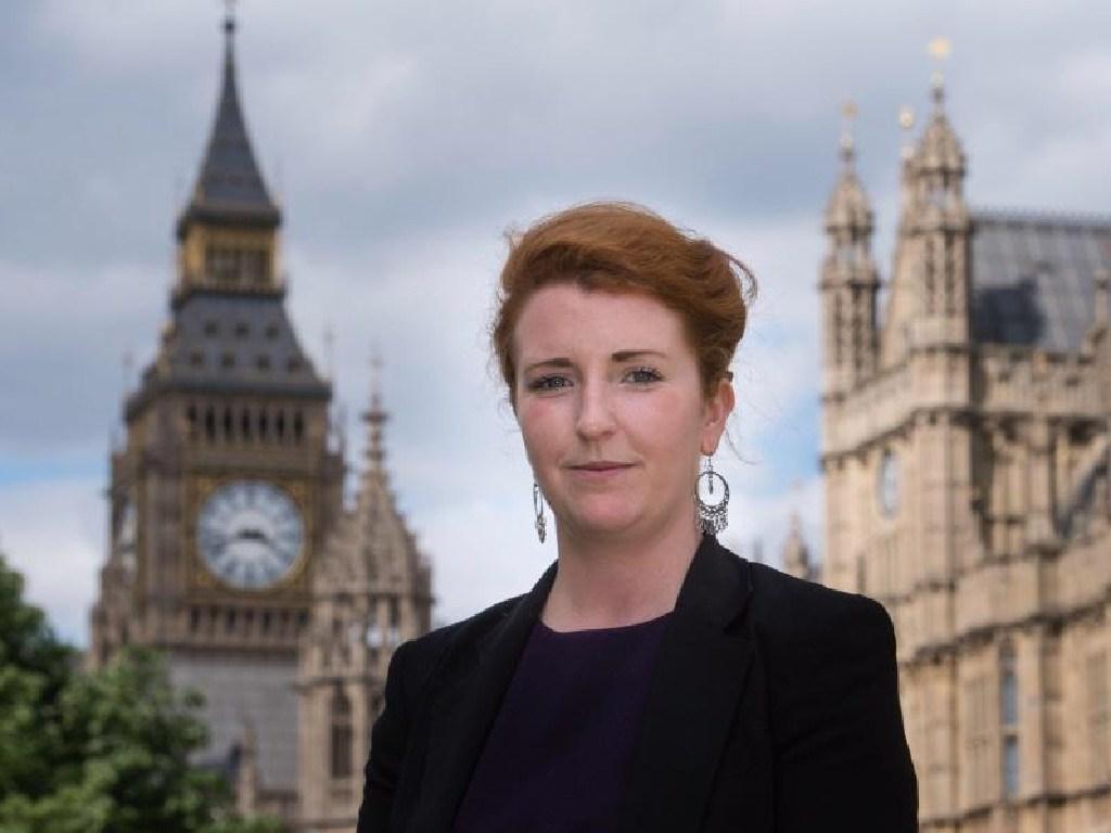 Shadow policing minister Louise Haigh has slammed the council.