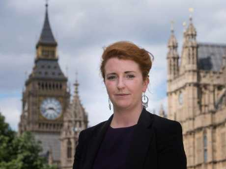 Shadow policing minister Louise Haigh has slammed the council.