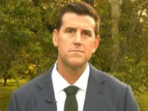 AFP probe Ben Roberts-Smith war crime allegations
