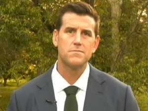 AFP probe Ben Roberts-Smith war crime allegations