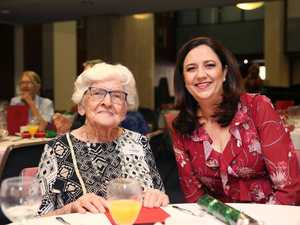 Premier welcomes new centenarians to exclusive club