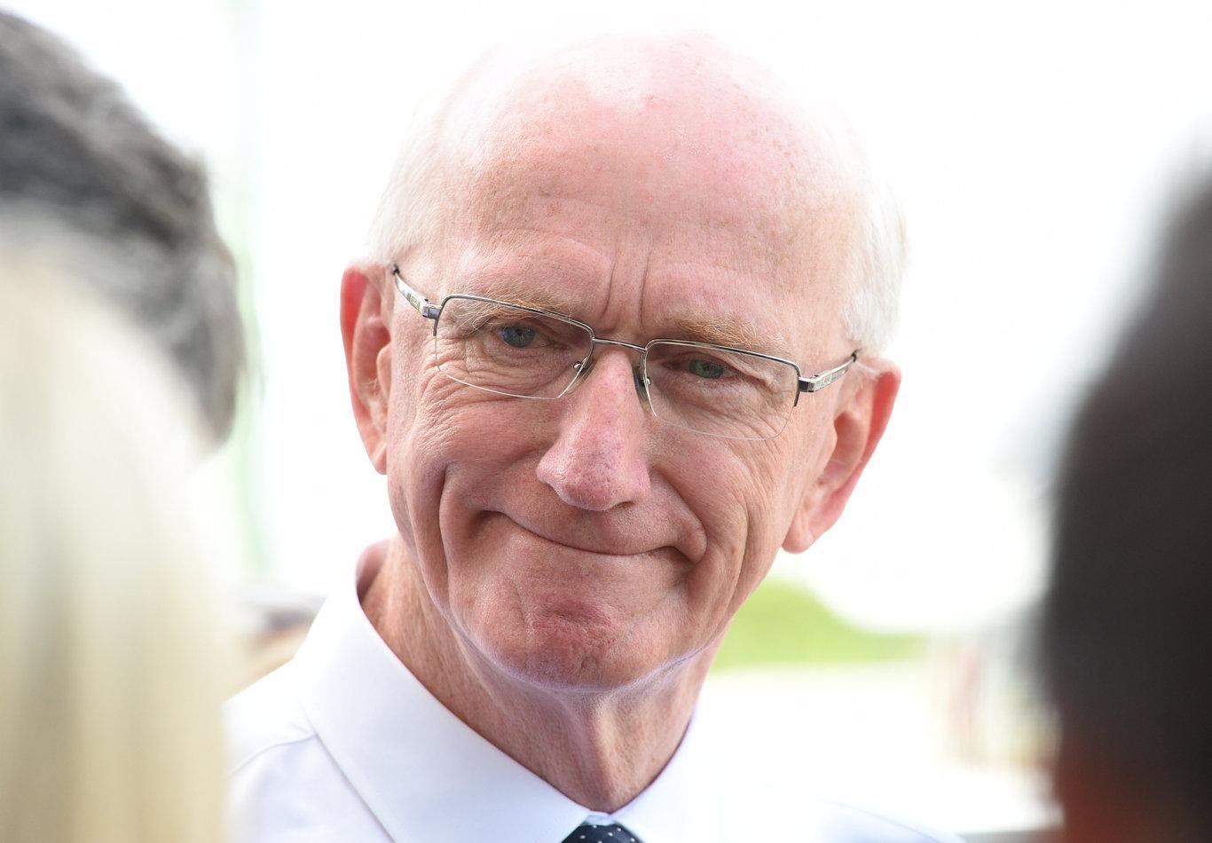 A trial date has been set for former Fraser Coast Mayor Chris Loft.
