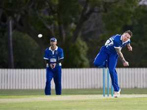 Uni meet Lockyer in T20