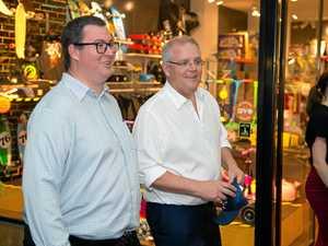 Local jobs boost