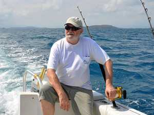 Fishing history reeled in by local author