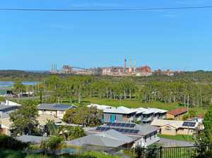 Outside investors eye off Gladstone real estate
