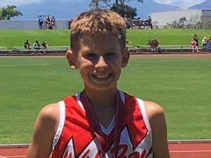 All-round superstar athlete has big aspirations