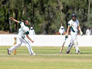 Rocky cricketer keen to make big impression in NZ