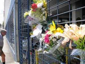 Flowers mark nine years on from Gympie teen slaying