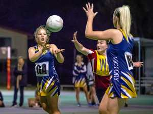 Growing Gympie netball will have double dip at state titles