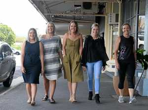 Women of William St: Girls are ruling Rocky's business scene