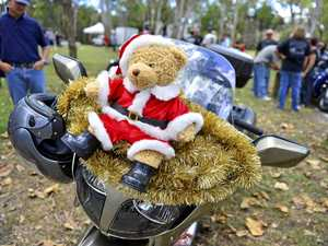 Ulysses Toy Run to roar around town today