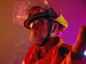 FACES OF FIRE: Queensland's unsung heroes
