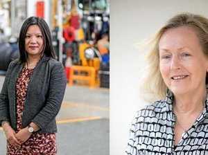 Transport Women Australia welcomes two new board members