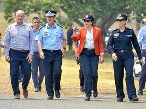 'Dig deep': Premier announces bushfire appeal