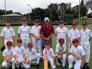 Juniors ready for representative cricket rivalry