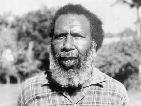 Eddie 'Kioki' Mabo's name echoes throughout Australia and beyond