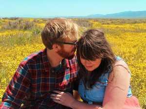 Couple reveals honeymoon disaster