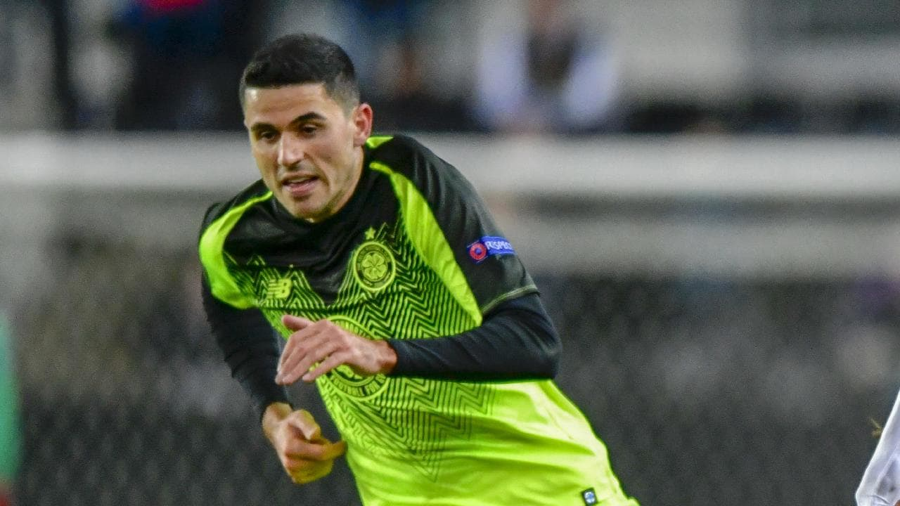 Europa League wrap: Tom Rogic in action!