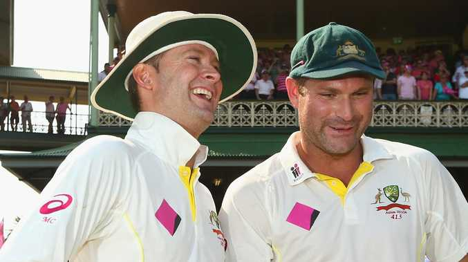Michael Clarke says Australia 'won't win' being nice