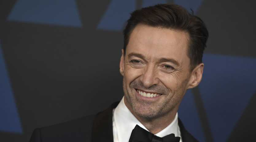 Hugh Jackman has announced he will embark on a massive global arena tour in 2019. Picture: AP