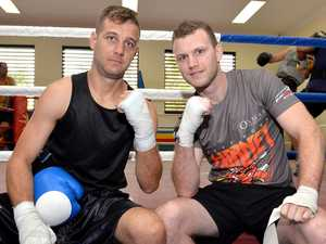 Huge money but Horn v Mundine a family affair