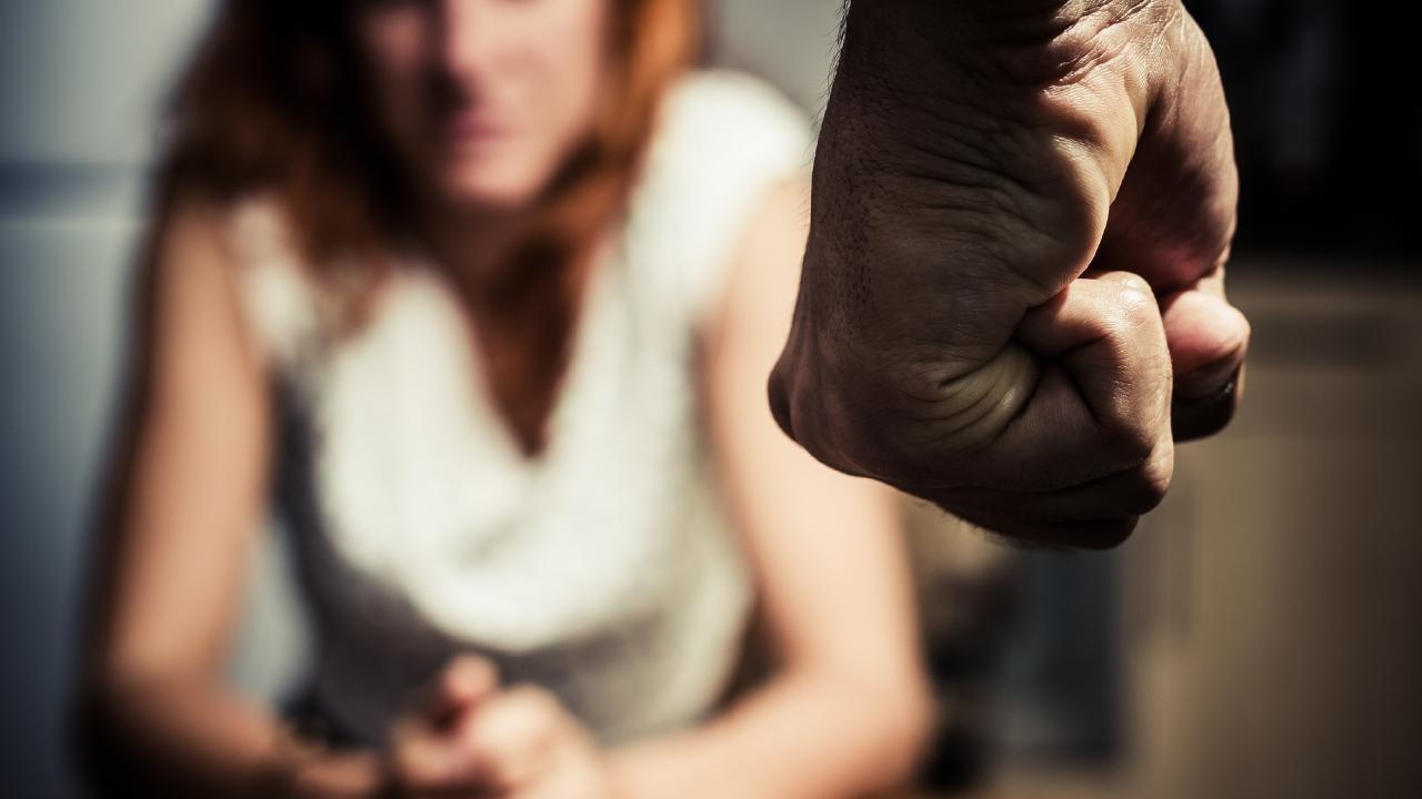 Australia's disturbing attitude to domestic violence.