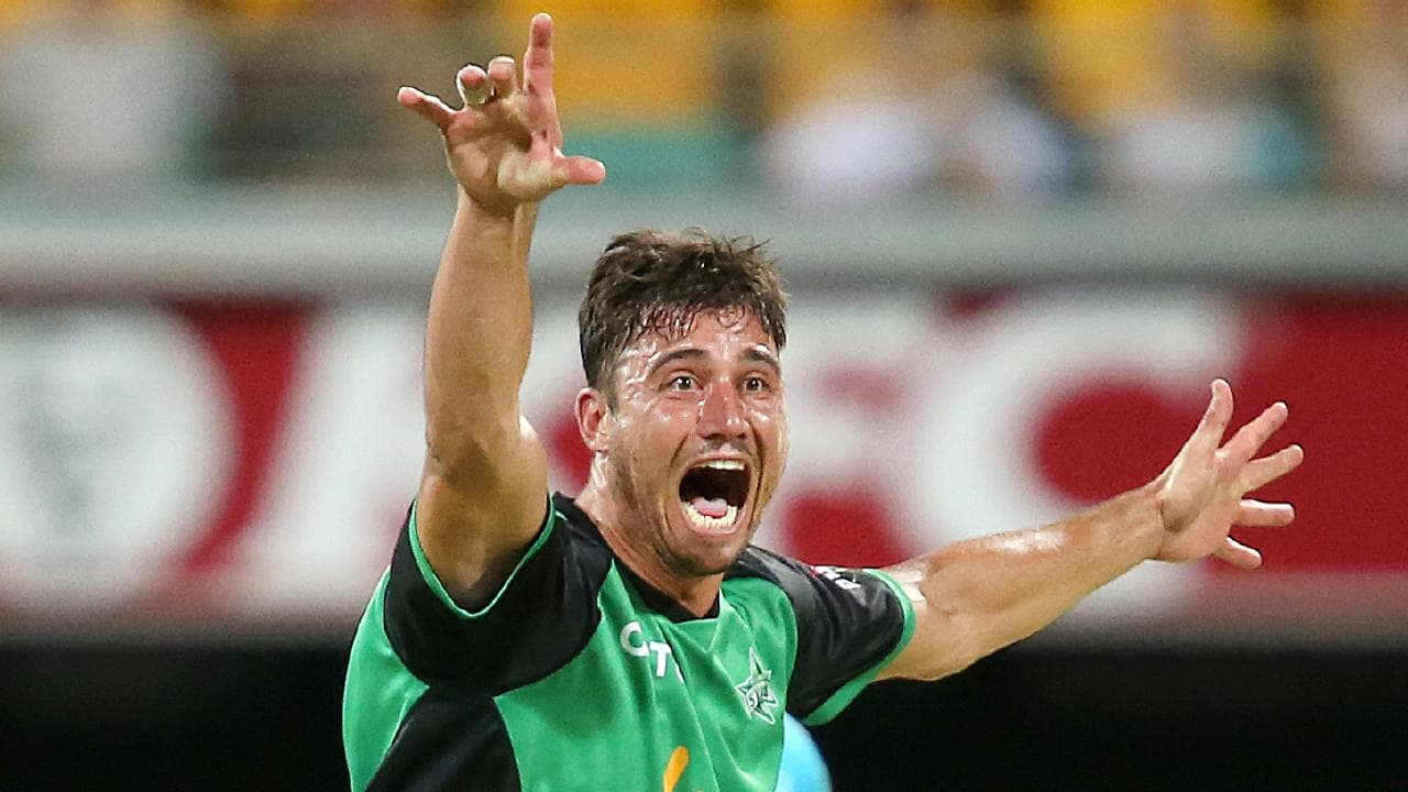 Marcus Stoinis is a noted T20 performer.