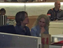 Kidman and Urban eat KFC after Kmart shopping spree
