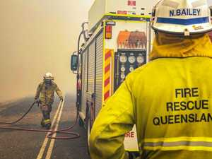 New QFES warnings for Winfield, Deepwater and Oyster Creek