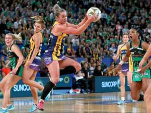 Lightning keen for tough test in grand final rematch in 2019