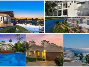 Top 10 property sales - and the best bargain - this week