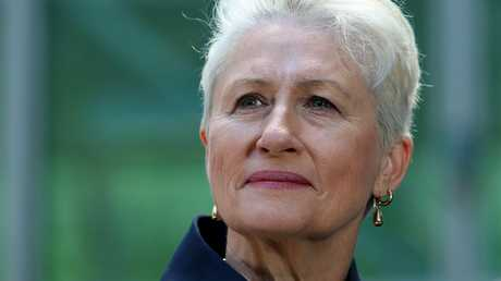 Kerryn Phelps, MP for Wentworth, was the subject of a smear she has HIV during here election campaign. . Picture Kym Smith