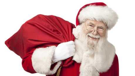 Chimneys that make Santa's nice list. iStock.